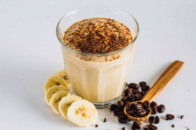 Peanut Butter Energy Smoothie
