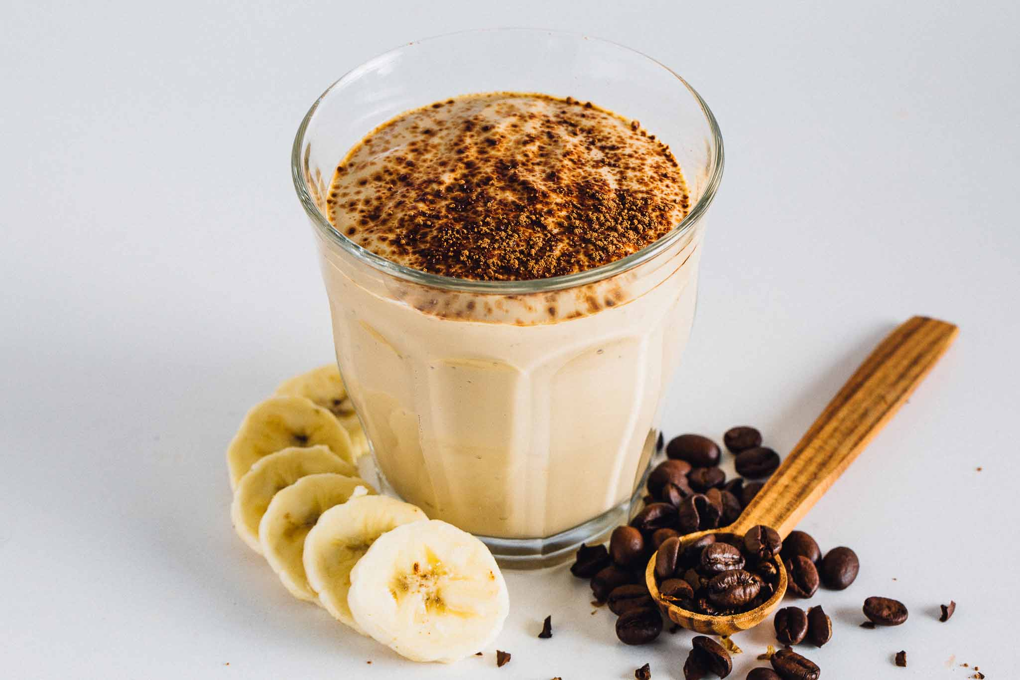 Peanut Butter Energy Smoothie Recipe