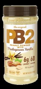 PB2 Vanilla