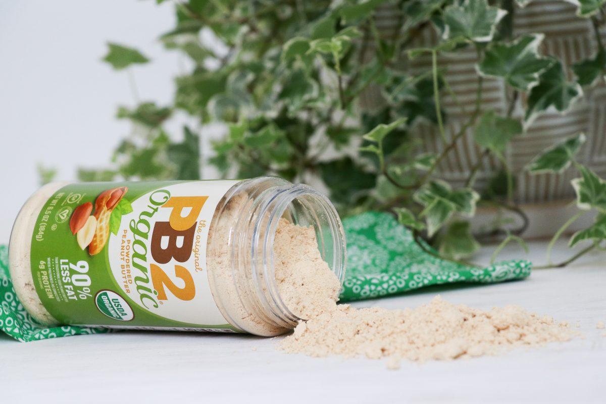 PB2 Organic