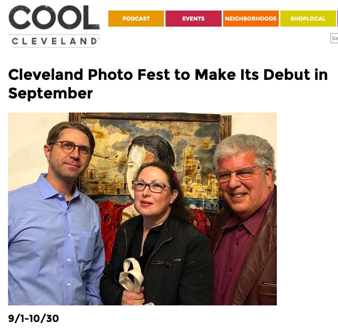 Cool Cleveland