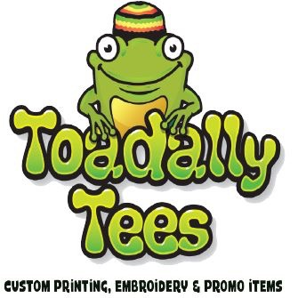 Toadally Tees