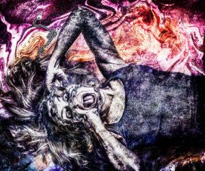Jennifer Gleason | Bound to Delusion | IG: @j.gleasonphoto