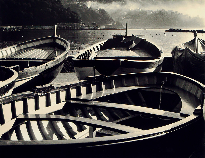 Butler 2. Fishing Boats