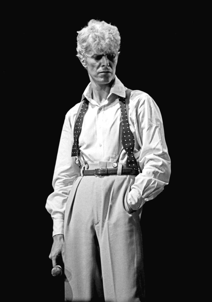 Janet Macoska – David Bowie