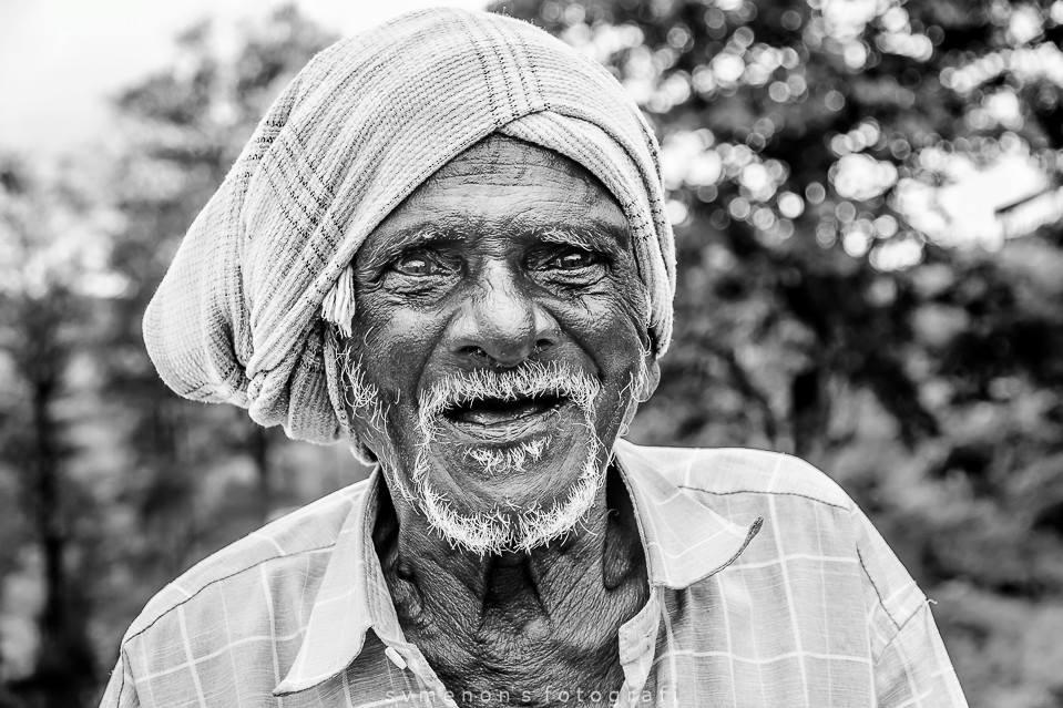 Sree Kumar Menon 4