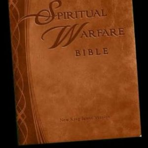 Leather Bible