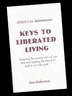 Keys to Liberated Living