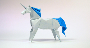 full stack marketer unicorn