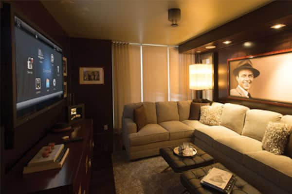 SLH Home Systems - Audio-Video Installation