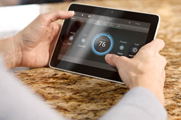 SLH Home Systems - Energy Management