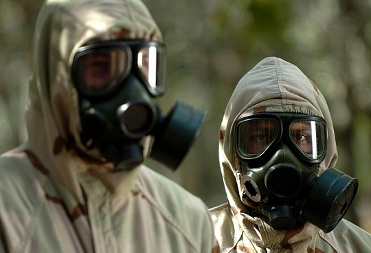 Watterson client didn't allow a potential Coronavirus contamination to alter their business or employee/customer safety
