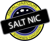 Salt Nic eLiquids