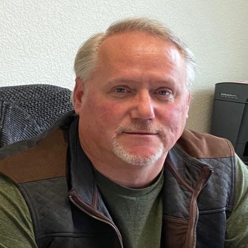 Stewart D. Matthews