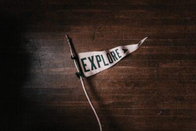 Continuous Exploration