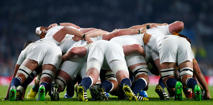 Metronome Scrum of Scrums
