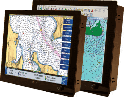 Pilot House Touchscreen 2020