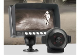 Military Vehicle Camera Systems 2020