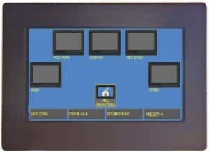 "VSRT 7"" Command Control"
