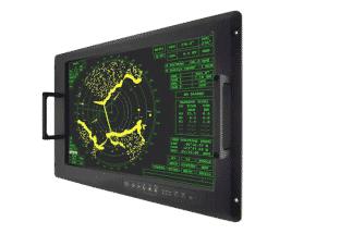 24'' Rack Mount Panel PC 2020