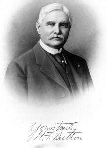 Col. Henry F. Dutton
