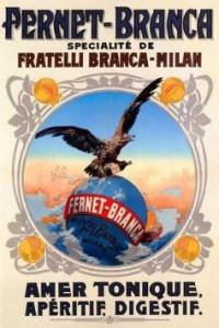 fernet poster