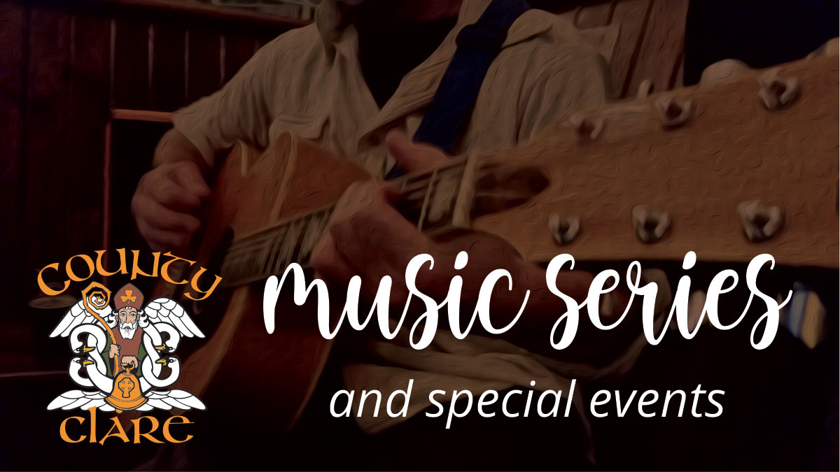 Music Series & Events