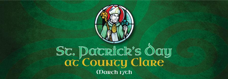 St. Patrick's Day 2020