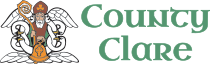 County Clare Irish Inn & Pub | Milwaukee Logo