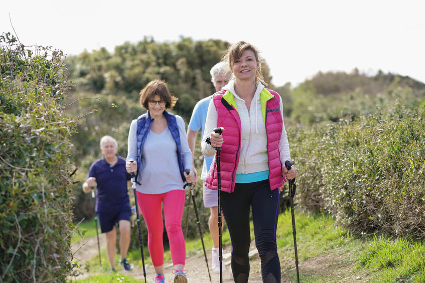 Parkinson's Exercise Groups