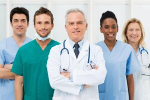 Parkinson's doctors, neurologists, movement disorder specialists