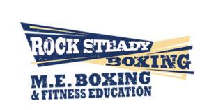 Rock Steady Boxing M.E. Fitness