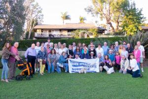 Fighting Parkinson's in Orange County