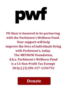 PD Buzz and Parkinson's Wellness Fund