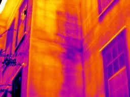 Exterior Infrared