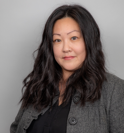 SARA CHANG <span>Senior Paralegal</span>
