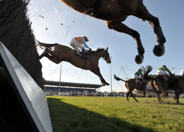 PLanning A Profitable betting Strategy in 2016 www.RacingProfits.net