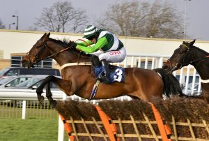 fighting fifth hurdle at newcastle racecourse