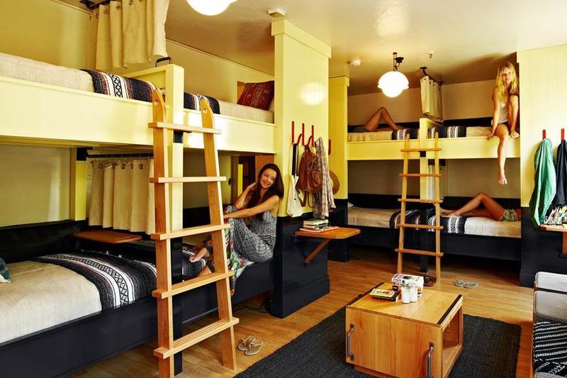 Hostel – o que é / vale a pena?