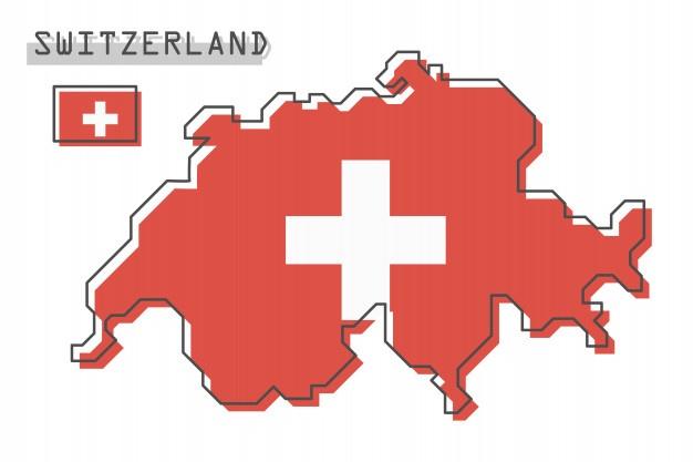 Destino: Suíça