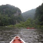 Cacapon River