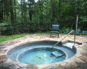 Community Hot Tub- Open Memorial Day thru Labor Day