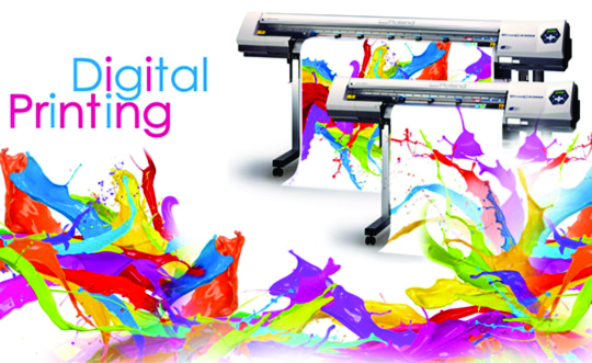 Anchor's Digital & Large Format Printing is Our Specialty