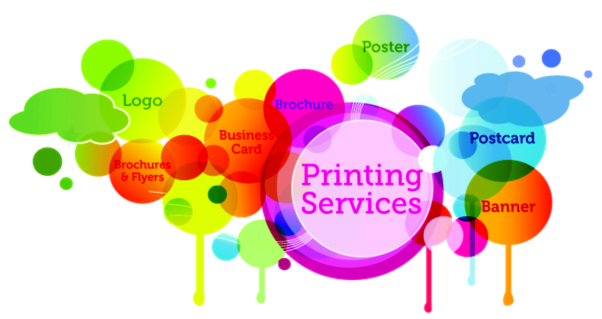 Anchor Printing Offers Many Services