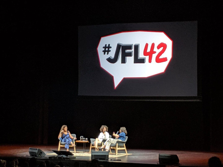 Just for Laughs #JFL42