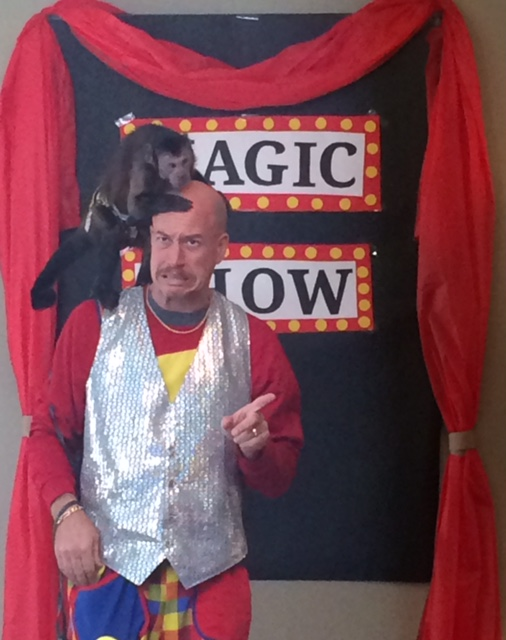 Raleigh NC Magicians and Magicians Raleigh NC