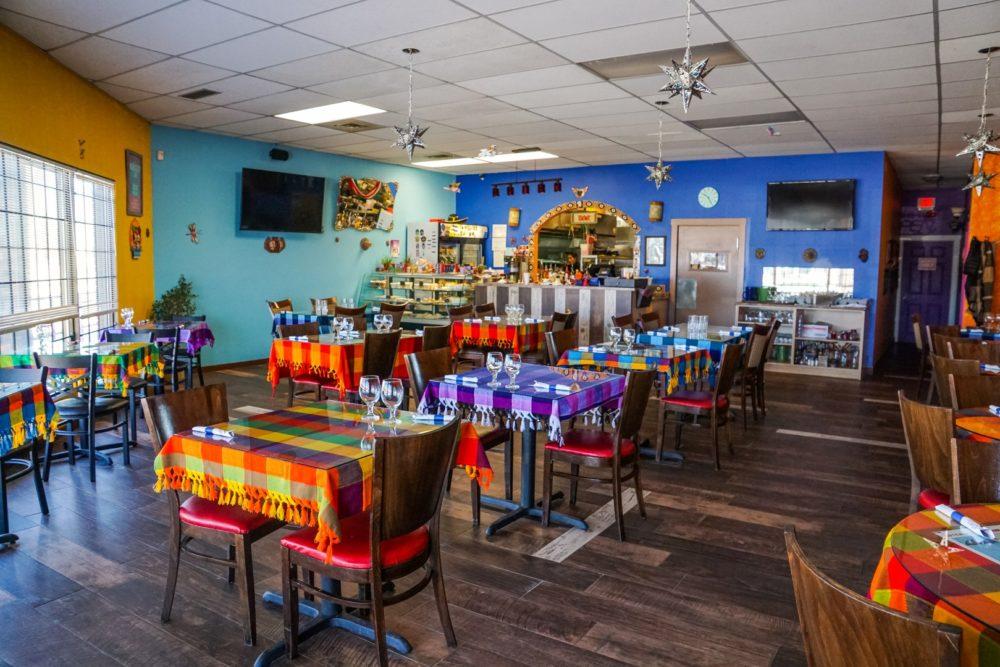 Huma Mexican Restaurant