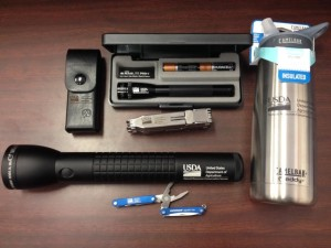 Flash Light Kit