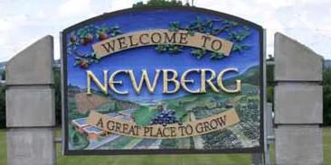Welcome to Newberg