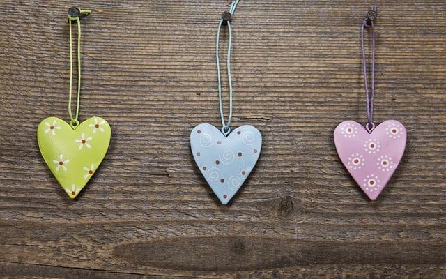 pixabay hearts